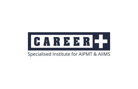 Career Plus Delhi Logo