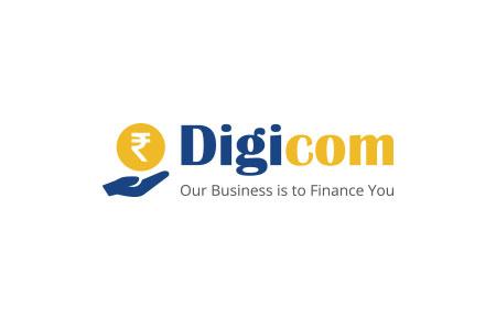 Digicom7 Logo