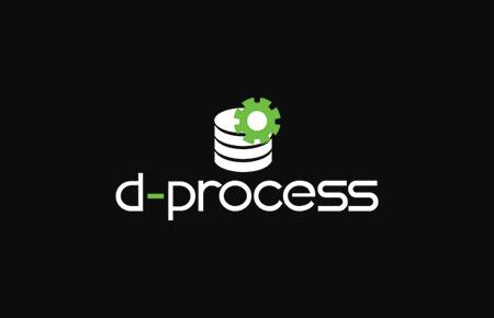 D-Process Logo