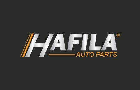 Hafila Auto Parts Logo