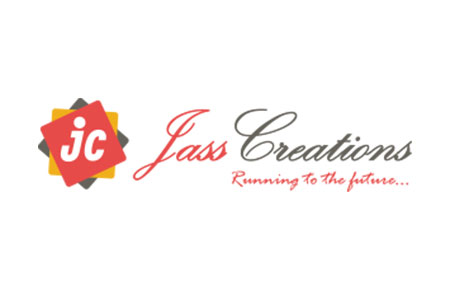 Jass Creations Logo