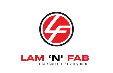 Lam n Fab Logo