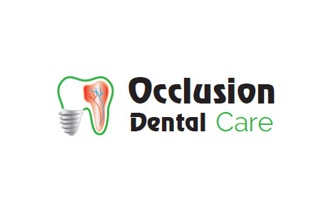 Occlusion Dental Care Logo