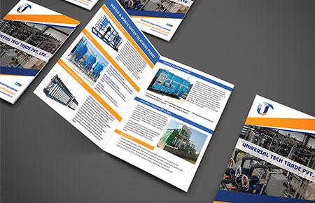 Universal Tech Trade Catalogue