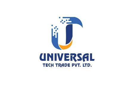 Universal Tech Trade Logo